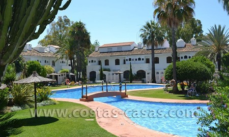 For Sale: Townhouse Close to Beaches, and Amenities in Marbella - Estepona