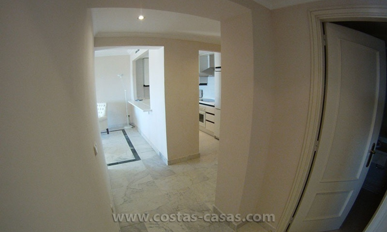 For Sale: Apartment in Downtown Puerto Banús – Marbella 4