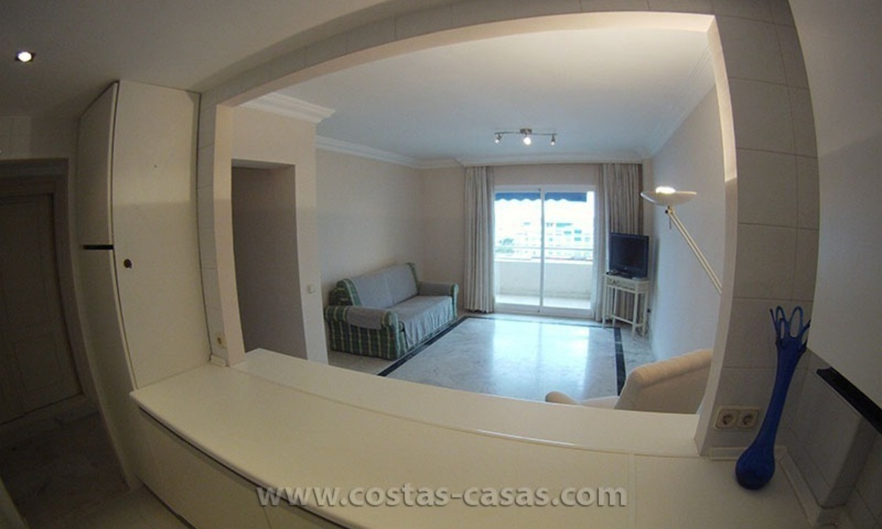 For Sale: Apartment in Downtown Puerto Banús – Marbella 9