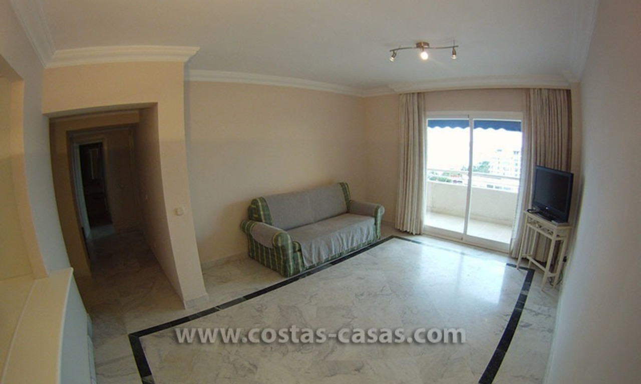 For Sale: Apartment in Downtown Puerto Banús – Marbella 12