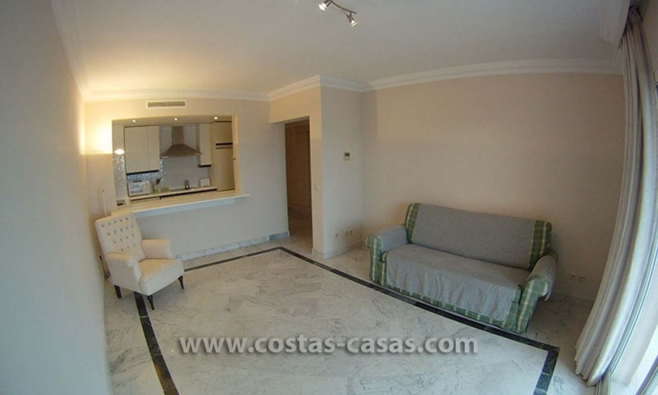 For Sale: Apartment in Downtown Puerto Banús – Marbella 13
