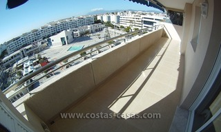 For Sale: Apartment in Downtown Puerto Banús – Marbella 1