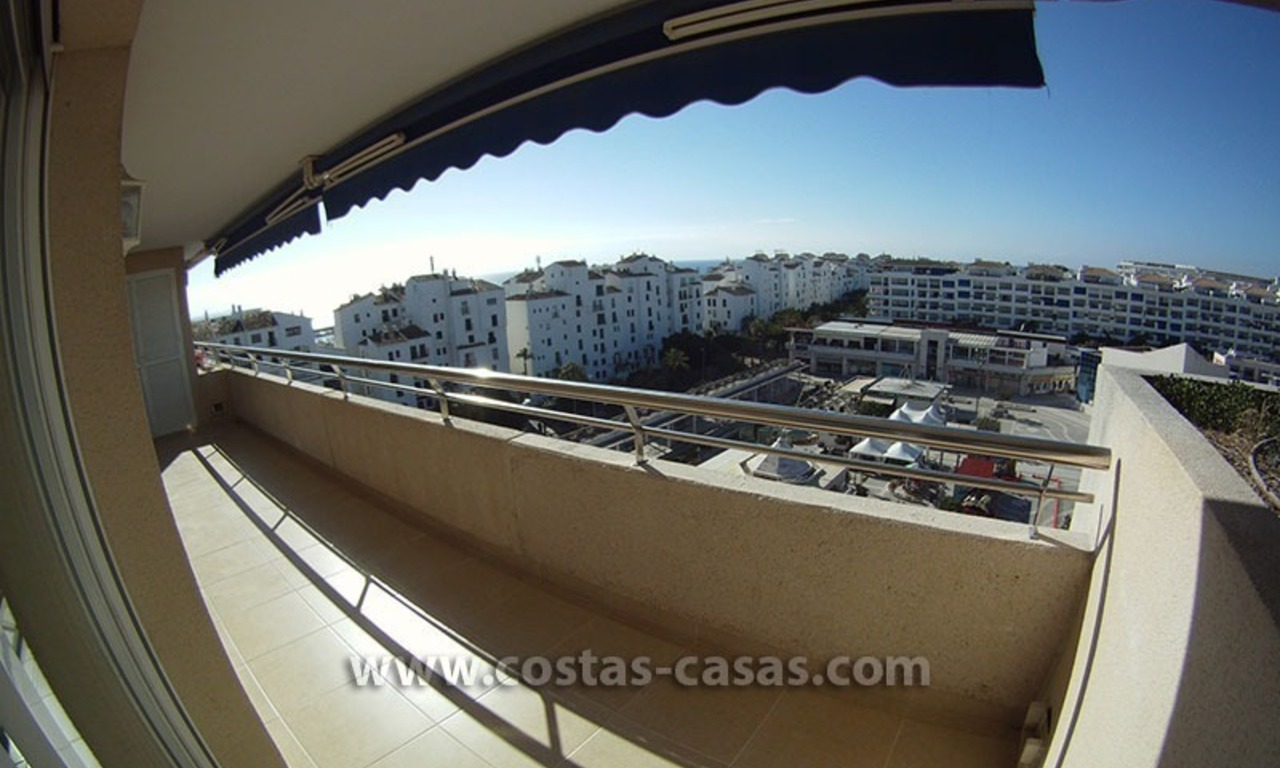 For Sale: Apartment in Downtown Puerto Banús – Marbella 2