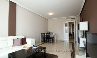 Apartment for Sale in Downtown Marbella 2