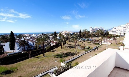 For Sale: Apartment close to Puerto Banús in Nueva Andalucía, Marbella