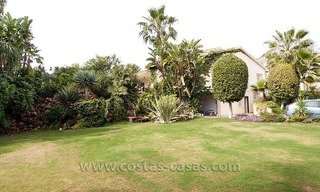 For Sale: First Line Golf Villa in Nueva Andalucía, Marbella 7