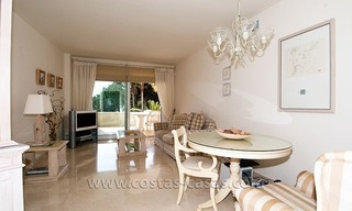 For Sale: Beach Apartment on the New Golden Mile between Marbella and Estepona 7
