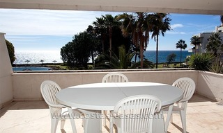 For Sale: Beach Apartment on the New Golden Mile between Marbella and Estepona 6