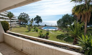 For Sale: Beach Apartment on the New Golden Mile between Marbella and Estepona 3