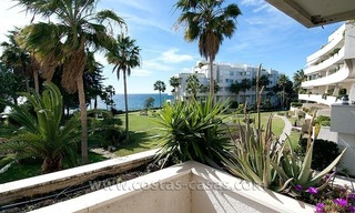 For Sale: Beach Apartment on the New Golden Mile between Marbella and Estepona 4