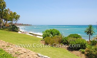 For Sale: Beach Apartment on the New Golden Mile between Marbella and Estepona 14