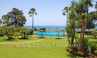 For Sale: Beach Apartment on the New Golden Mile between Marbella and Estepona 12