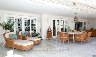 For Sale: Exclusive Apartment at Playas del Duque – Beachfront Estate in Puerto Banús, Marbella 3
