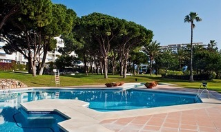 For Sale: Exclusive Apartment at Playas del Duque – Beachfront Estate in Puerto Banús, Marbella 26