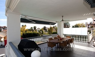 Spacious, Fully Renovated, Modern Villa For Sale in Nueva Andalucía, Marbella 11