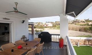 Spacious, Fully Renovated, Modern Villa For Sale in Nueva Andalucía, Marbella 10