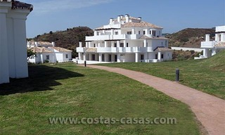 For Sale: New Luxury Apartments and Penthouses in Nueva Andalucía, Marbella 1