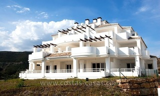 For Sale: New Luxury Apartments and Penthouses in Nueva Andalucía, Marbella 0