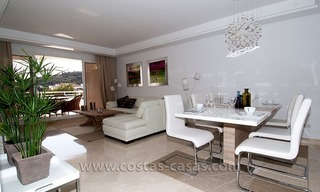 For Sale: New Luxury Apartments and Penthouses in Nueva Andalucía, Marbella 14