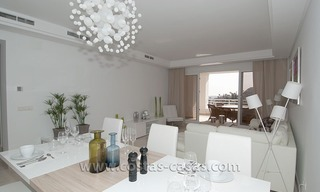 For Sale: New Luxury Apartments and Penthouses in Nueva Andalucía, Marbella 15