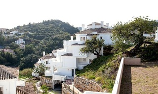 For Sale: New Luxury Apartments and Penthouses in Nueva Andalucía, Marbella 22