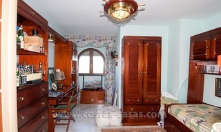 For sale: Seafront Corner Apartment in Puerto Banús, Marbella 14