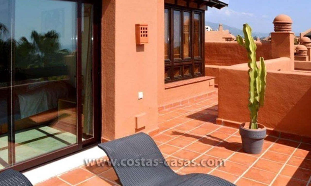 For Sale: Luxury Penthouse near Puerto Banús – Marbella 8