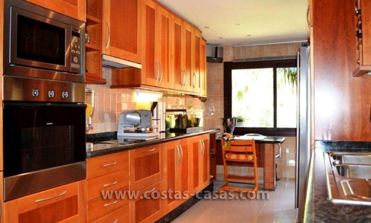 For Sale: Luxury Penthouse near Puerto Banús – Marbella 15