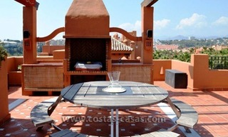 For Sale: Luxury Penthouse near Puerto Banús – Marbella 1
