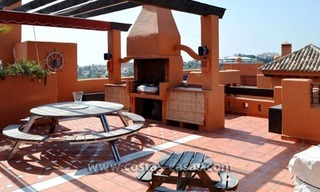 For Sale: Luxury Penthouse near Puerto Banús – Marbella 0