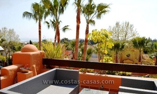 For Sale: Luxury Penthouse near Puerto Banús – Marbella 3