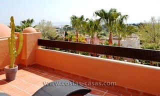 For Sale: Luxury Penthouse near Puerto Banús – Marbella 4