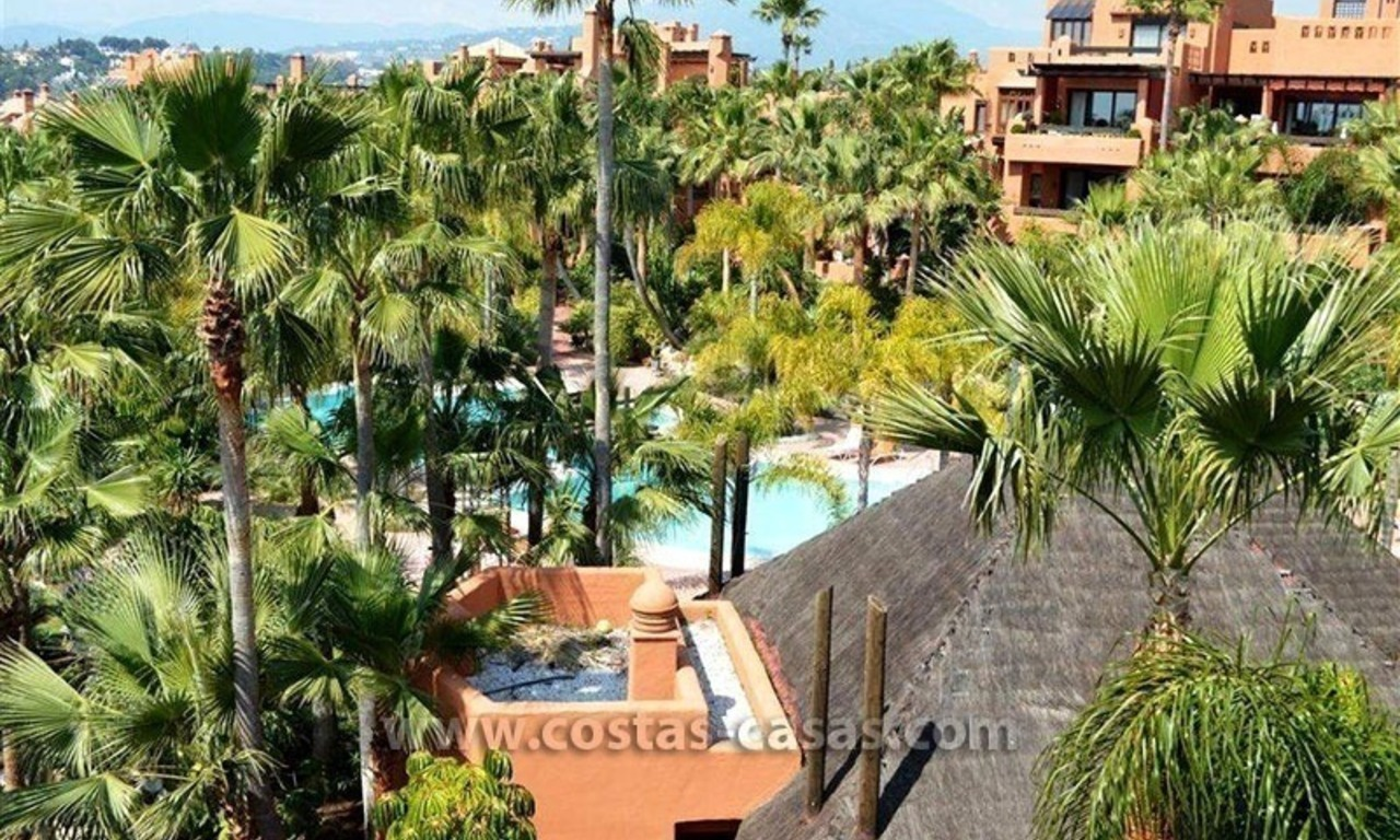 For Sale: Luxury Penthouse near Puerto Banús – Marbella 5