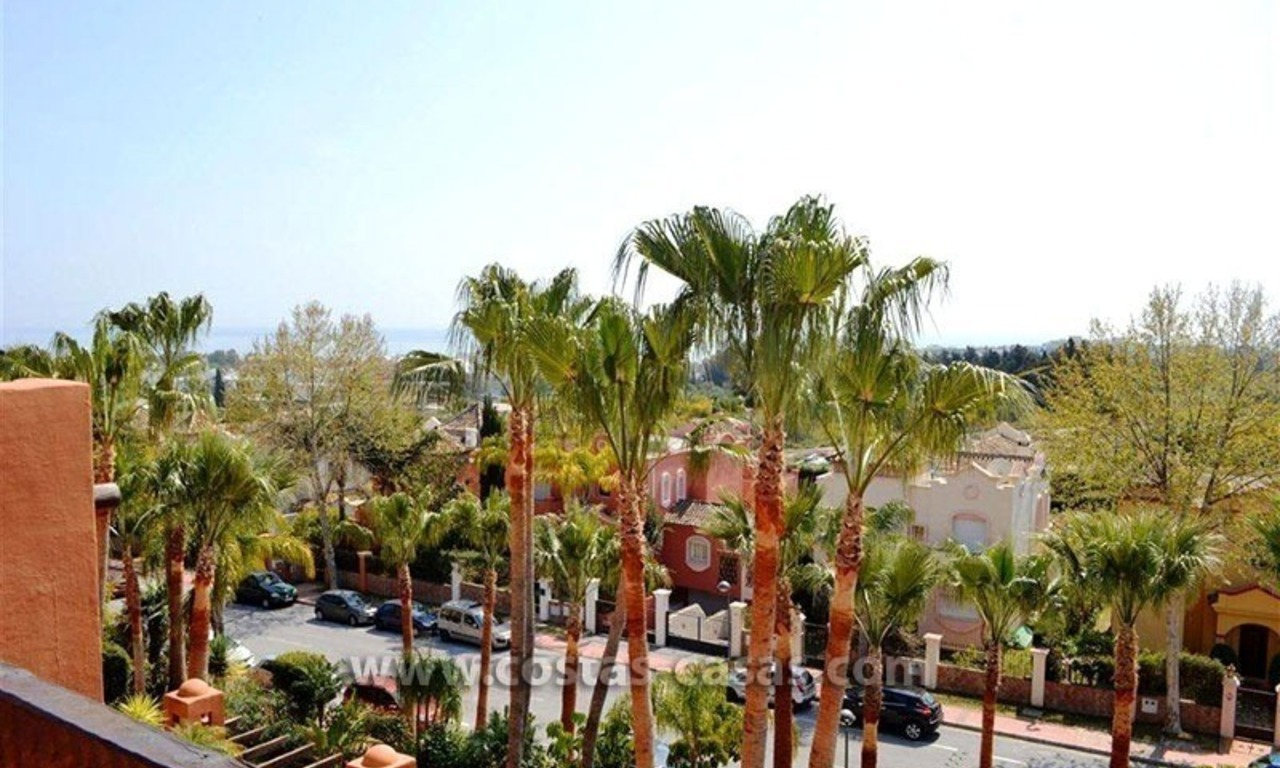 For Sale: Luxury Penthouse near Puerto Banús – Marbella 6