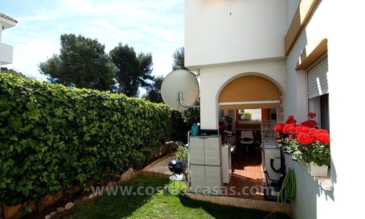 Apartment For Sale on Marbella's Golden Mile 1