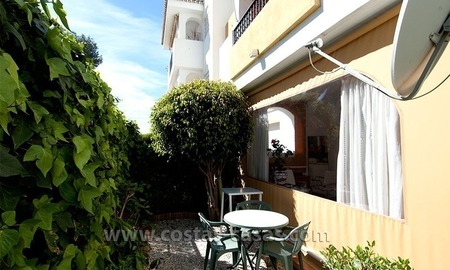 Apartment For Sale on Marbella's Golden Mile 2