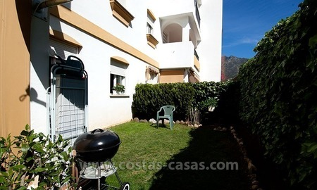 Apartment For Sale on Marbella's Golden Mile 3