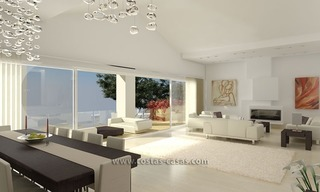 Luxury turn-key villa for sale in Marbella 6
