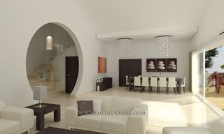 Luxury turn-key villa for sale in Marbella 8