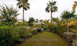 For Sale: Spacious Townhouse with Private Beach Access on the New Golden Mile, Marbella – Estepona 28