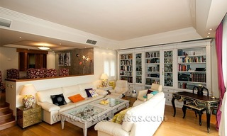 For Sale: Spacious Townhouse with Private Beach Access on the New Golden Mile, Marbella – Estepona 6