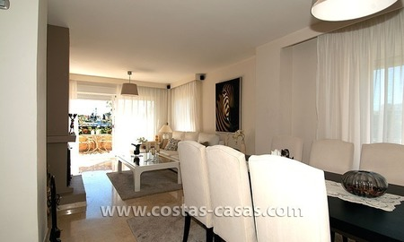 For Sale: Duplex Apartment in West Marbella near Golf, Beaches, Amenities 2