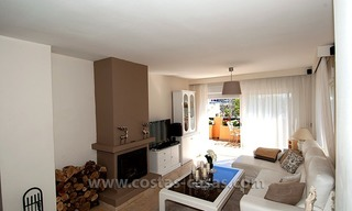 For Sale: Duplex Apartment in West Marbella near Golf, Beaches, Amenities 3