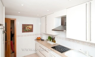 For Sale: Duplex Apartment in West Marbella near Golf, Beaches, Amenities 5