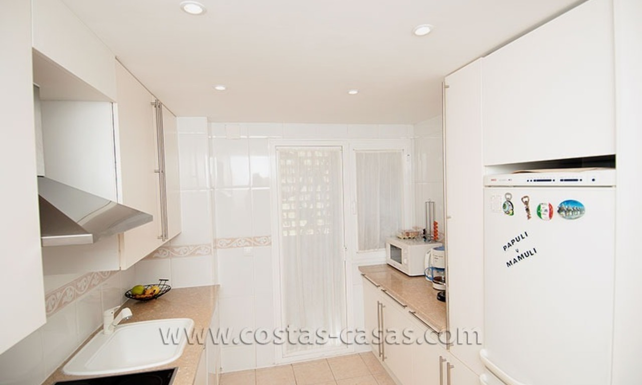 For Sale: Duplex Apartment in West Marbella near Golf, Beaches, Amenities 6
