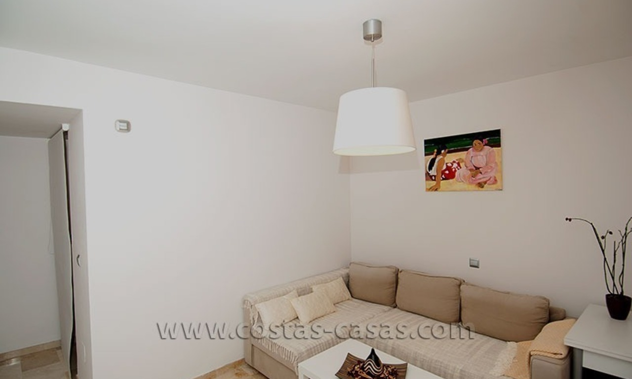 For Sale: Duplex Apartment in West Marbella near Golf, Beaches, Amenities 9