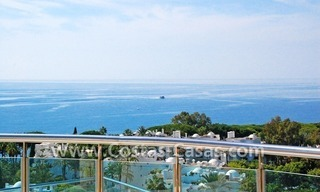 For Sale: Luxury Apartments on the Golden Mile near Beaches and Downtown Marbella 3