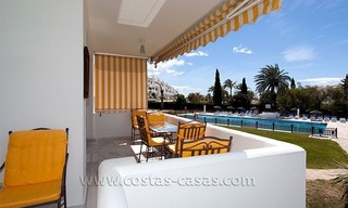 For Sale: Spacious Luxury Apartment nearby Puerto Banús, Marbella 1