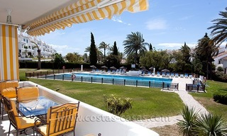 For Sale: Spacious Luxury Apartment nearby Puerto Banús, Marbella 0