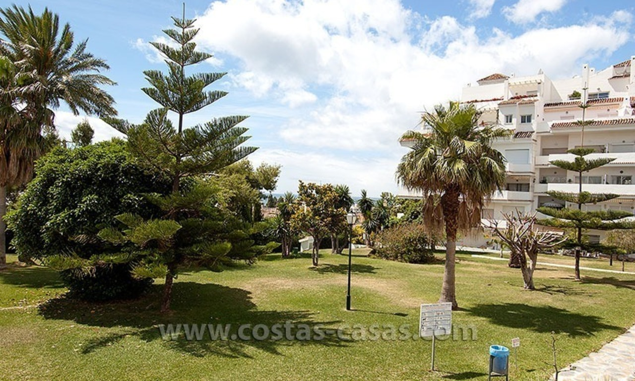 For Sale: Spacious Luxury Apartment nearby Puerto Banús, Marbella 3